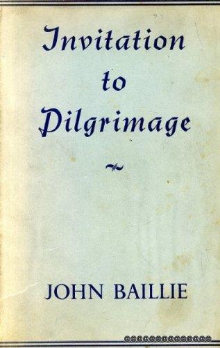 Invitation to Pilgrimage ()