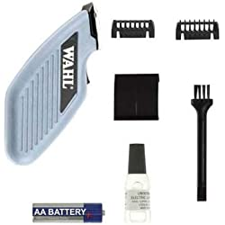 Wahl 9961-210 Pocket Pro-Compact Battery Operated Trimmer