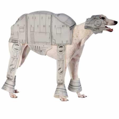 Rubie's Star Wars ATAT Imperial Walker Pet Costume XLarge ()