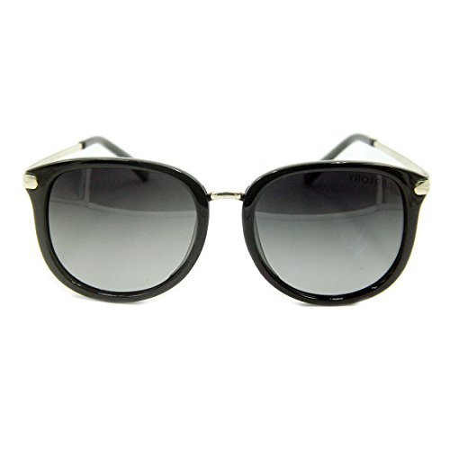 Vhccirt Classic Aviator Polarized Sunglasses Black Frame Oval Shape Women Dress Sunglasses Anti-reflective Outdoor Sports - Sunglasses For Shape Oval