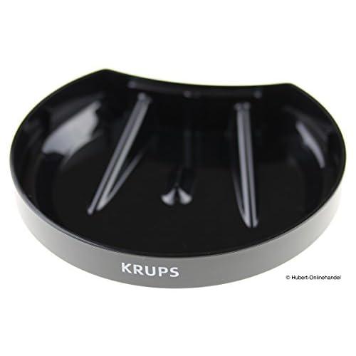 Krups MS-623239Égouttoir Bac pour machine à café Dolce Gusto Melody 3