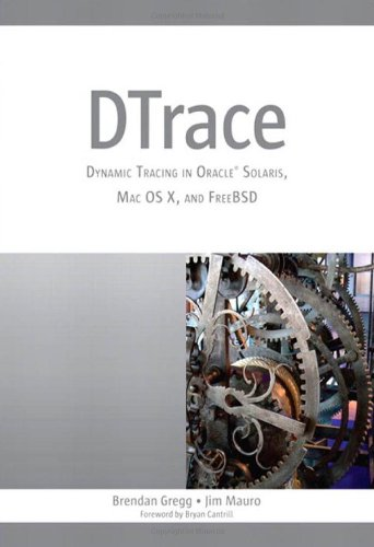 FREE DTrace: Dynamic Tracing in Oracle Solaris, Mac OS X and FreeBSD<br />[W.O.R.D]