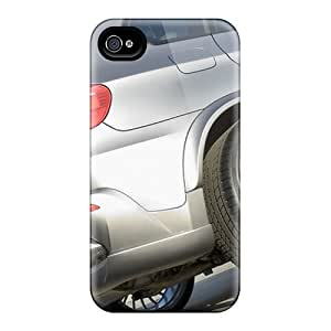 Hot Vuz9228iBwM Cases Covers Protector For Iphone 4/4s- Bmw Hamann X5 E70 Rear Section