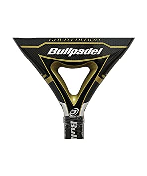 BULLPADEL GOLD EDITION 2015: Amazon.es: Deportes y aire libre