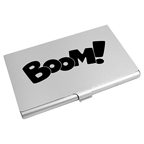 Wallet Credit Text' 'Boom Azeeda Card Business Holder CH00013738 Card x0Xnw