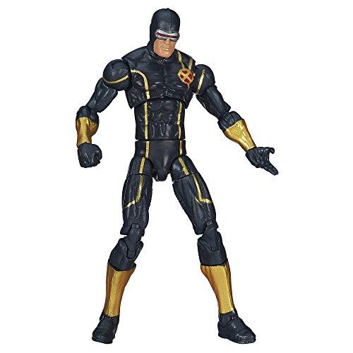 "Marvel Avengers Infinite Series Cyclops Figure, 3.75"""