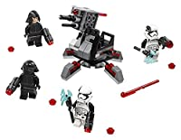by LEGO(1)Buy new: $14.99$11.9910 used & newfrom$11.99