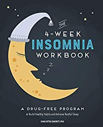 Put insomnia to bed in just 4 weeks.If you're reading this, you've probably figured out that counting sheep, doing a headstand or wearing socks won't get you to sleep. Good news―addressing the root causes of your insomnia can. This book will get you ...