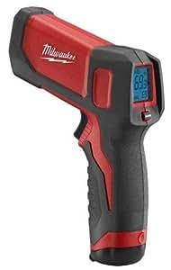 Milwaukee 2265-20 Laser Temp-Gun