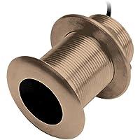 Garmin B75H Bronze 20 Thru-Hull Transducer - 600W, 8-Pin