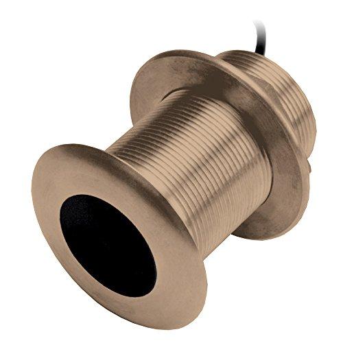 Garmin B150M Bronze 12° Thru-Hull Transducer - 300W, 8-Pin 010-11927-21