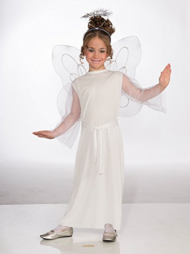 Forum Novelties Angel Costume, Child Small
