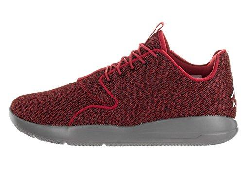 ef1199ef42a8 Nike Jordan Mens Jordan Eclipse Gym Red White Cool Grey Black Running Shoe  10.5 Men