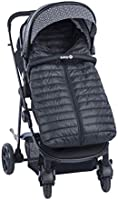 Safety 1st BabyDoune Saco silla paseo invierno universal, Saco ...