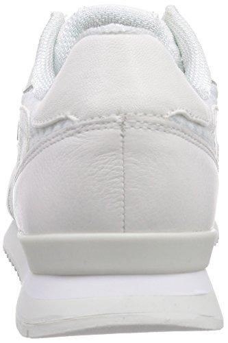 Bianco Basse bianco Tamaris Donna Sneaker 23634 white 100 6W7FSCR