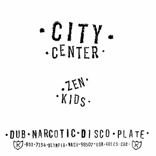 Zen Kids (Version) (Center Kids City)