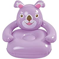 Jilong Inflatable Kids Koala Chair for Ages 3+, 30 x 27.5