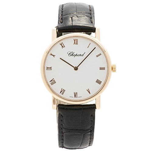 Chopard-Classic-mechanical-hand-wind-mens-Watch-163154-5001-Certified-Pre-owned