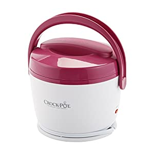 Crock-Pot Lunch Crock Food Warmer, Pink