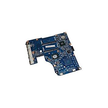 Toshiba H000050760 refacción para Notebook Placa Base - Componente para Ordenador portátil (Placa Base: Amazon.es: Informática