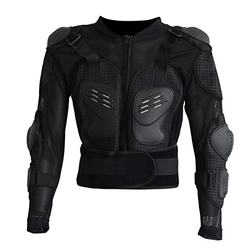 Tera Motorbike Motorcycle Full Body Armour Armor Protector