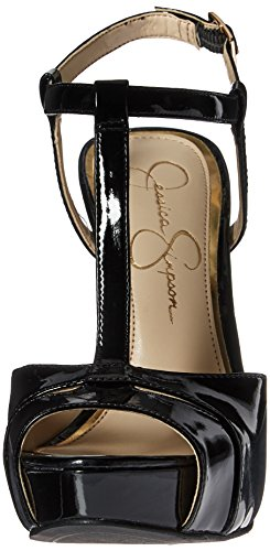 Jessica Simpson Women's Barretta Dress Sandal Black discount nicekicks with mastercard cheap sale shopping online free shipping discount j1wOuAHQ