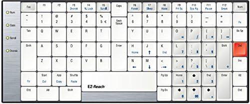 Typematrix 2030 Reach Keyboard