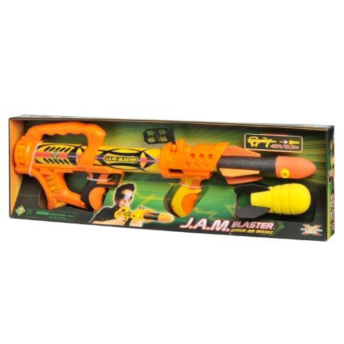 - Total Air X-Stream Jam Blaster