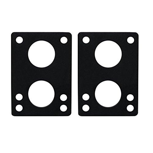 Longboard Riser Pads 1/4