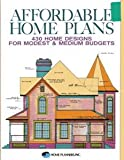 Affordable Home Plans, Home Planners Inc, 0918894786