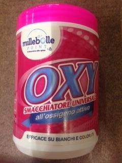 Oxy Quitamanchas al oxígeno activo kg 1