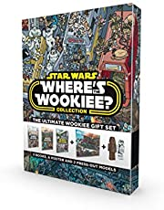 Where's the Wookiee Collection