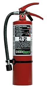 Amazon.com: Ansul CLEANGUARD Fire Extinguisher (5 LB) FE05