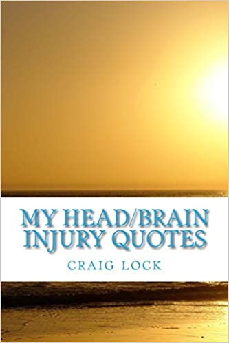 My Headbrain Injury Quotes Dont Let Your Tbi Define You Thanks