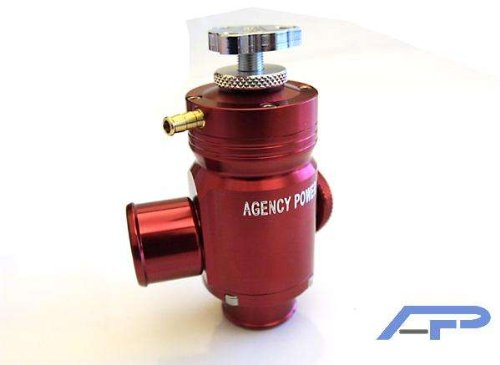 (Agency Power AP-CT9A-150S Blow Off Valve)