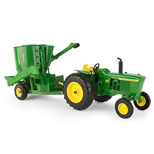 John Deere 1/16 3020 with Mixer Mill ()