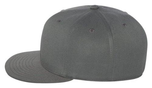 - Flexfit - Flat Bill Cap - 6210FF