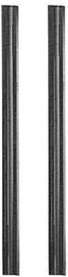 Planer Blades 82 mm Par para adaptarse a la mayor/ía de todas las planchas el/éctricas de alta calidad TCT