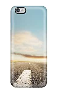 Kenneth Talib Farmer's Shop 5341492K94770760 For Iphone 6 Plus Fashion Design Path To Nowhere Case