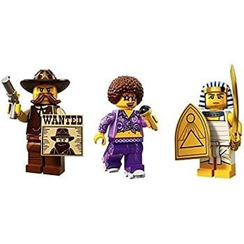 Lego Minifigures Series 13 71008 Sheriff