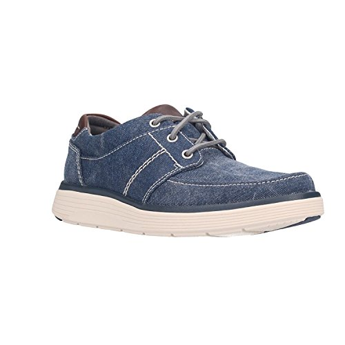 Blue Navy Scarpe 26132598 Abode A Clarks Form nYH1xX6