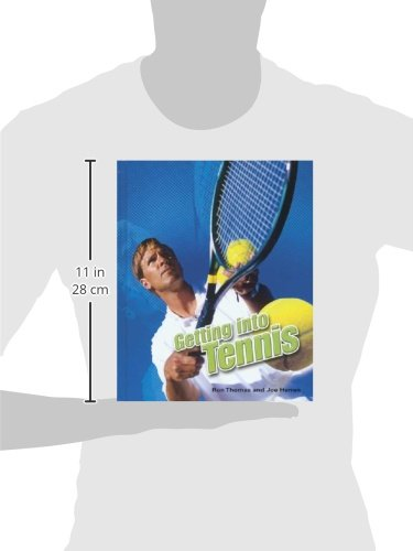Getting Into Tennis