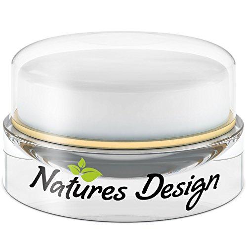 Brightening Moisturizing Anti wrinkle Natures Design