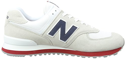 Nuovo Equilibrio Herren Ml574e Sneaker, Mehrfarbig (moontide / Ml574esa)