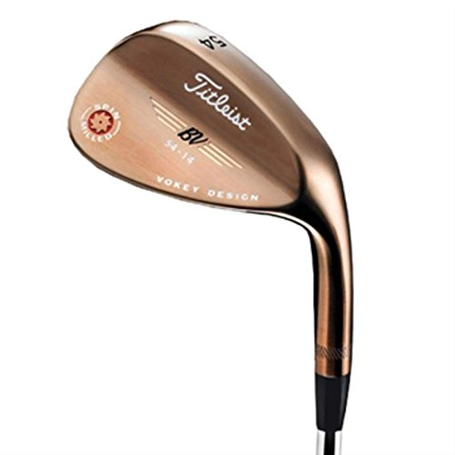 Titleist 2009 Vokey Spin Milled Oil Can Wedge Gap GW 52 8 Deg Bounce TM Motore Graphite Stiff Right Handed 36 ()