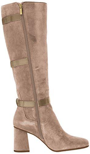 Franco Sarto Womens Knoll Knee High Boot Cocco IOQKEYA82