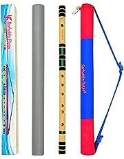 Sarfuddin flutes C Natural Medium 19 inches Bamboo Flute