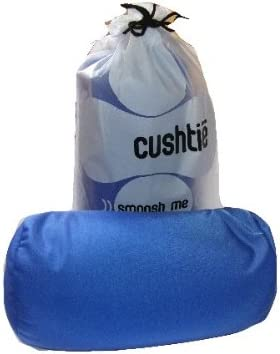 Cushtie Cushion Blue