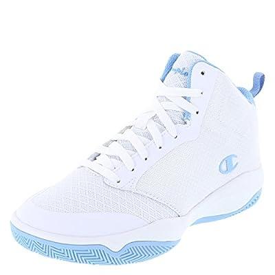 Champion Boys' Inferno Basketball Shoe