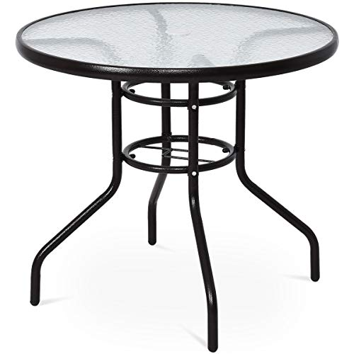 Tangkula Patio Table 32